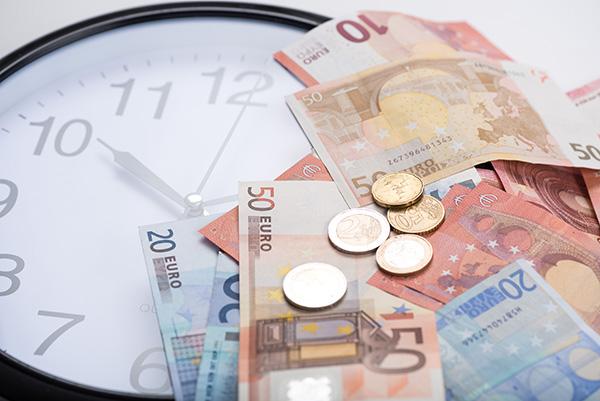 Versand- und Zahlungsbedingungen